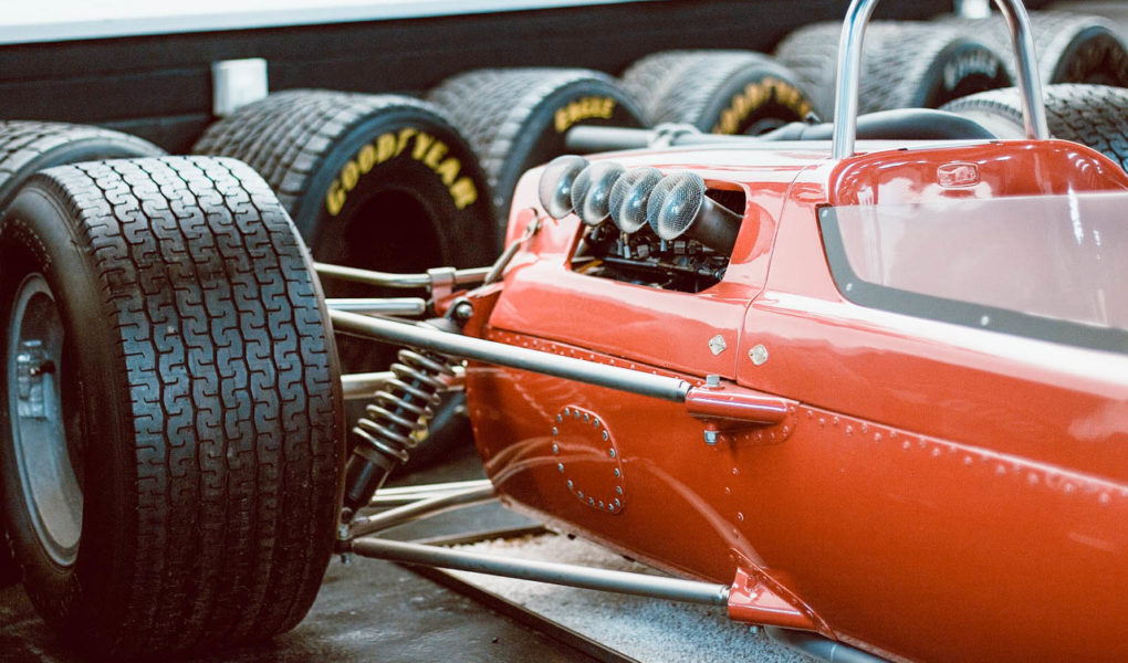 Netflix Drive to Survive serial Formula 1 F1