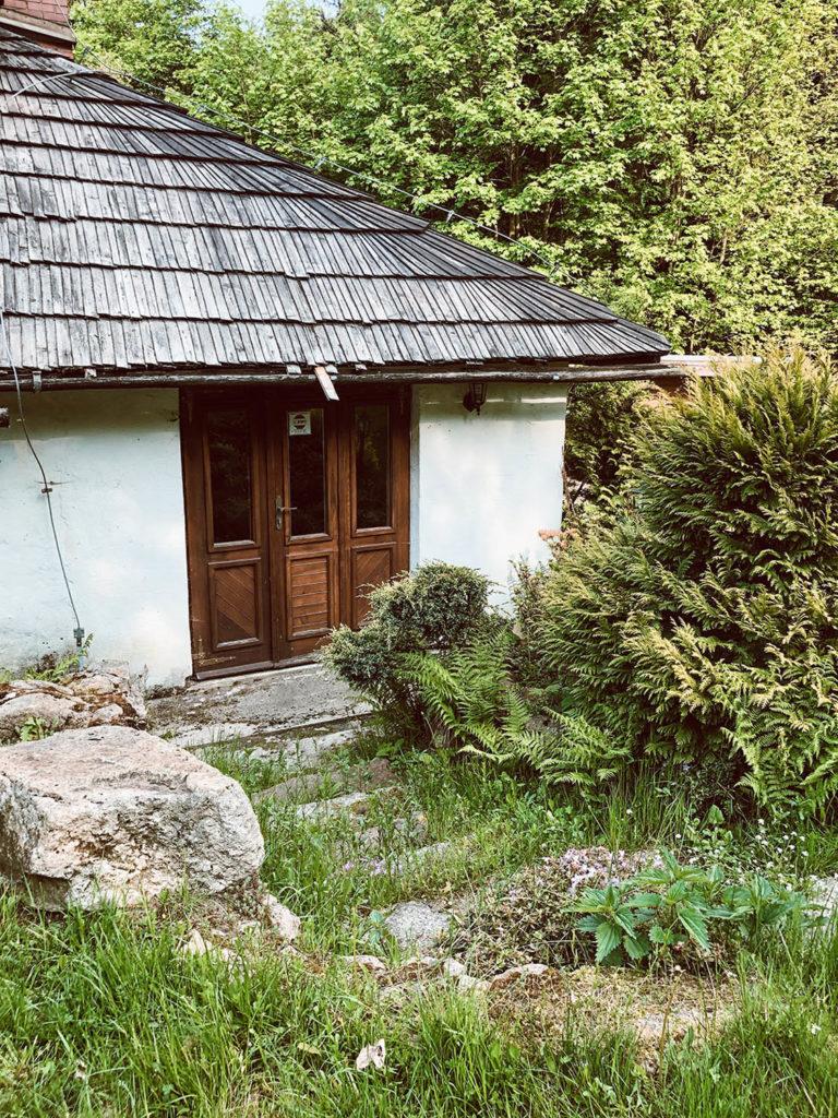 Chata przy Strumieniu na weekend w Świeradów-Zdrój 4