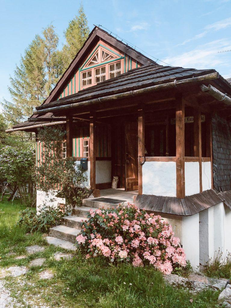 Chata przy Strumieniu na weekend w Świeradów-Zdrój 2