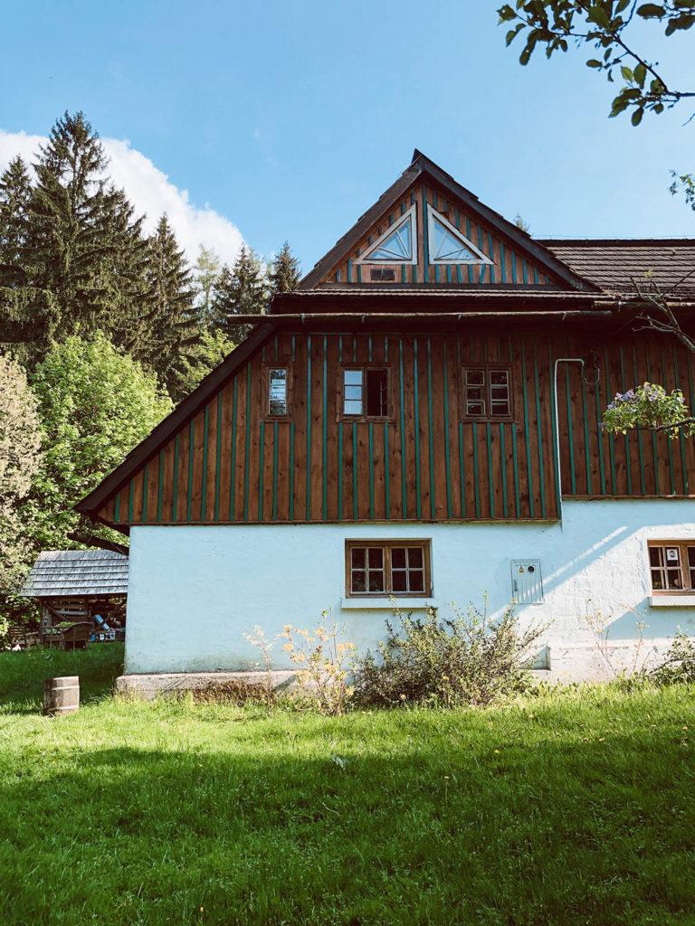 Chata przy Strumieniu na weekend w Świeradów-Zdrój 3