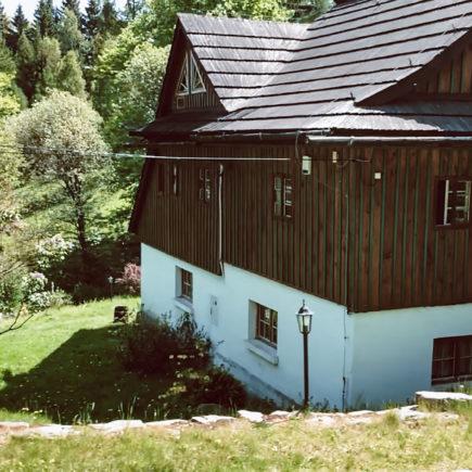 Chata przy Strumieniu na weekend w Świeradów-Zdrój 1