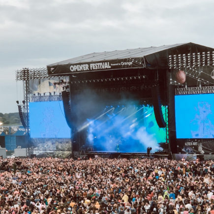 Open'er 2019 Main Stage