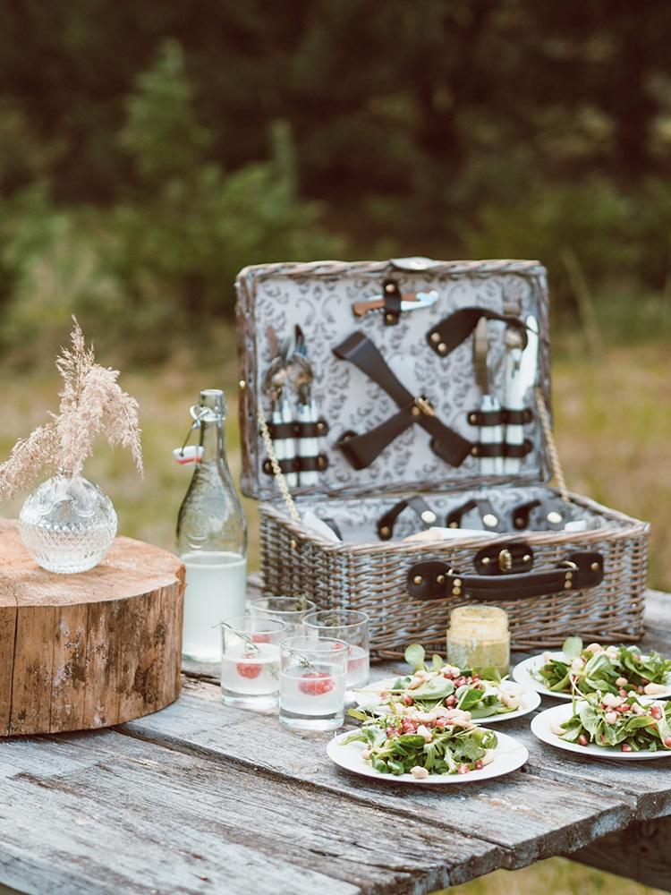 Piknik na wsi